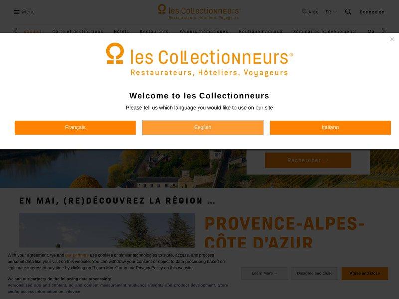 Hôtel Le Mas de Peint - Châteaux et Hôtels Collection -