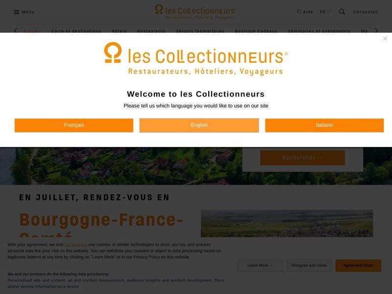 Hôtel Les Arnelles ***  - Châteaux et Hôtels Collection -