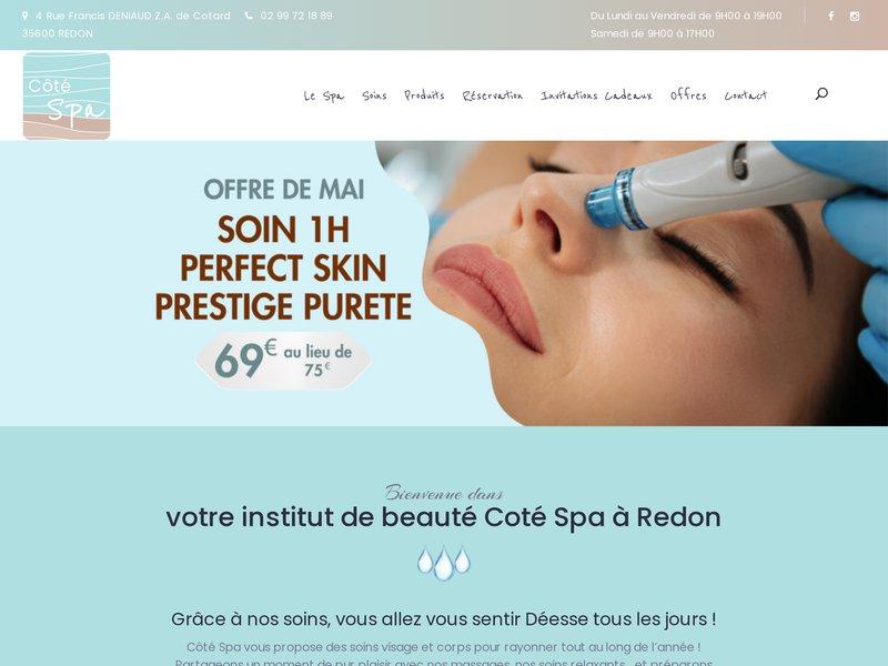 Côté Spa