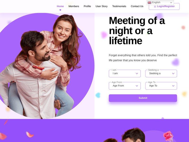 Edesirs.fr, un site de rencontre sérieux et différent !