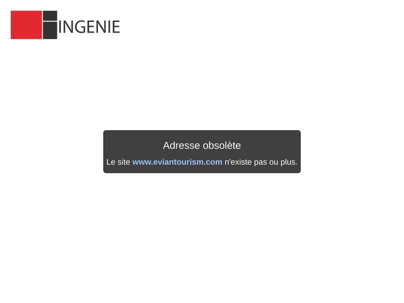 Office de Tourisme d'Evian les Bains