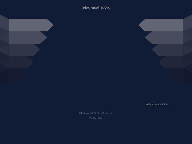 Félag Asatru Francophone