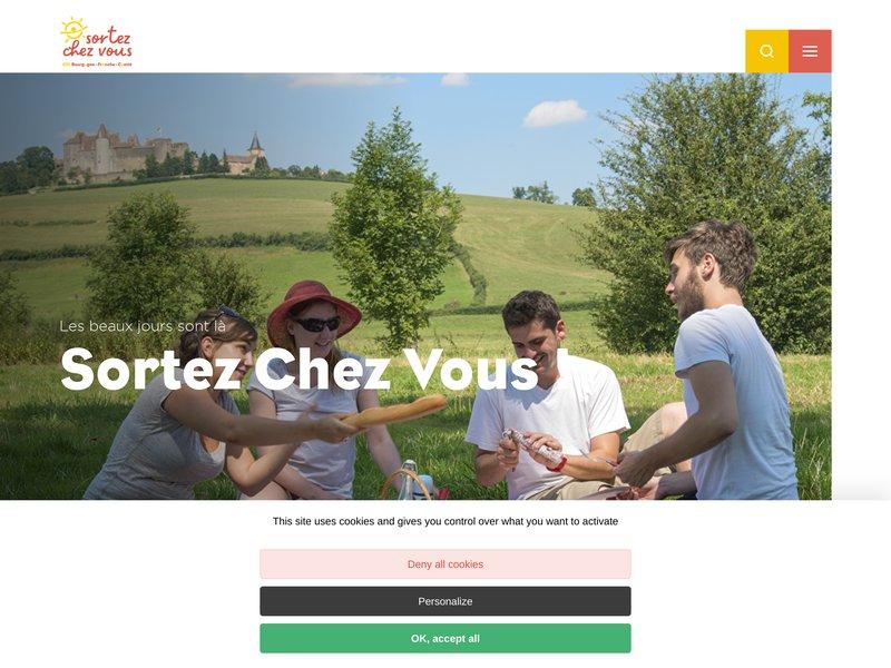 Tourisme en Franche-Comté
