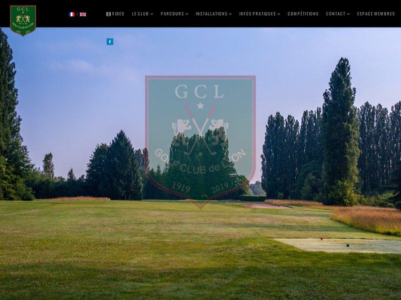 Golf Club Lyon Villette d'Anthon
