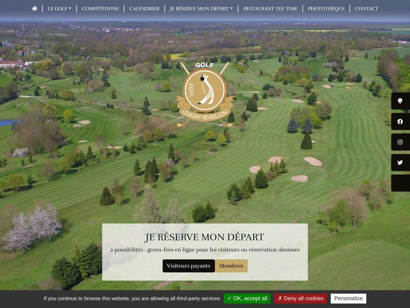 Golf de Lésigny