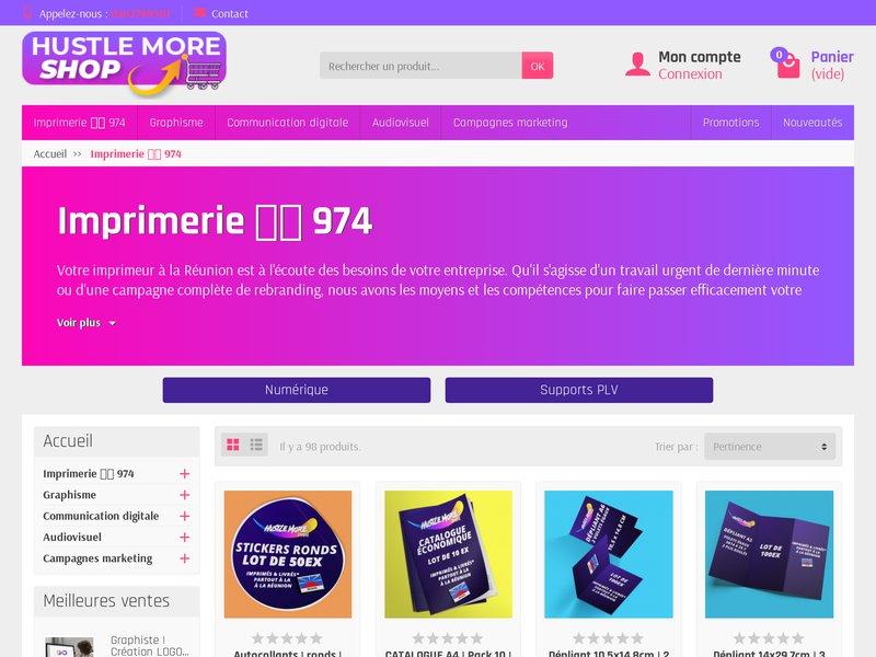 Annuaire de l' île de la Réunion | Répertoire de sites Réunionnais | ile-la-reunion.re