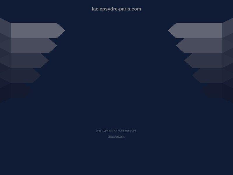 La Clepsydre
