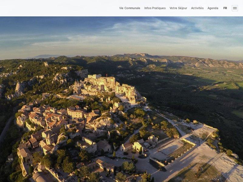 Office de Tourisme Les Baux de Provence