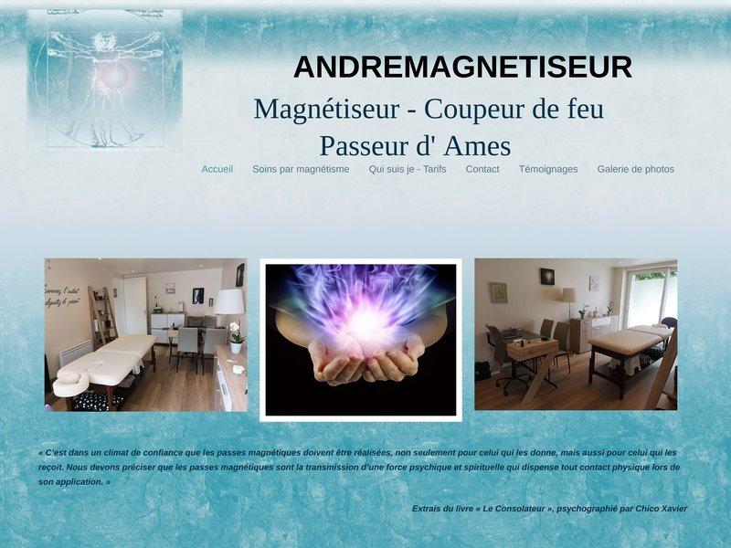 André Magnétiseur