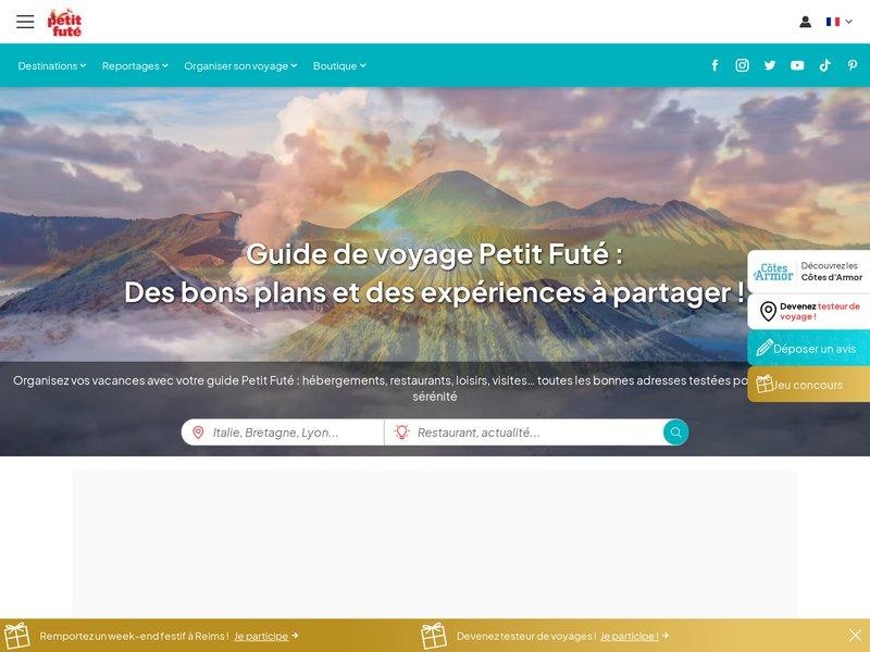 Petit Futé.com