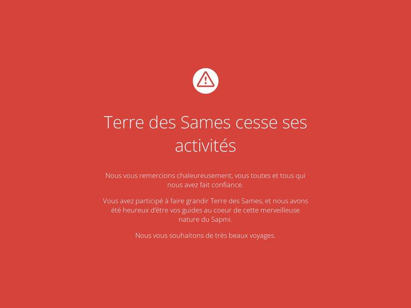 Terre des Sames : Ancienne religion