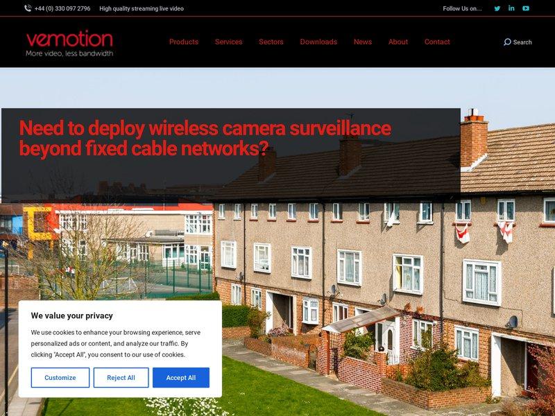 Vemotion