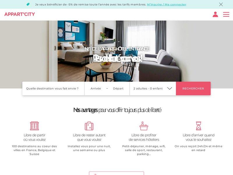 Appartcity.com