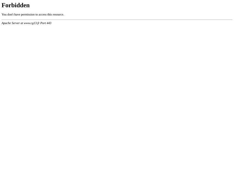 La MDPH Site du Département des Bouches-du-Rhône