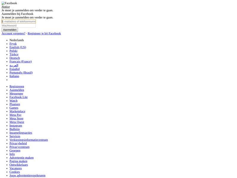 RATP Officiel - Page Facebook