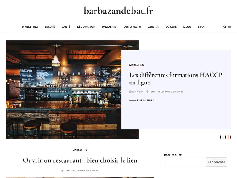 www.barbazandebat.fr